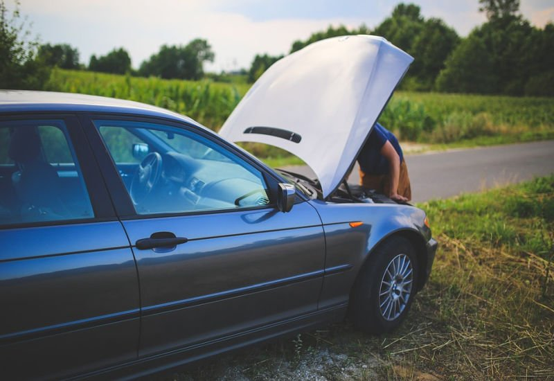 5 najczęstszych awarii samochodu - jak sobie z nimi radzić?