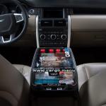 Automaty z przekąskami w Uberze?