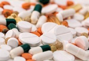 Dostarczają leki dla pacjentów. Teraz znaleźli się na celowniku GIF-u.