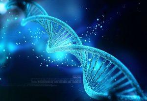 Google pozyska kolejne dane użytkowników. Tym razem będą to kody DNA.