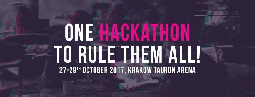 HackYeah - hackathon.