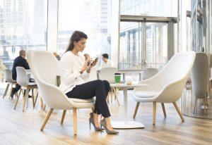 Indoorway - Budynek przekształcony w inteligentną przestrzeń.