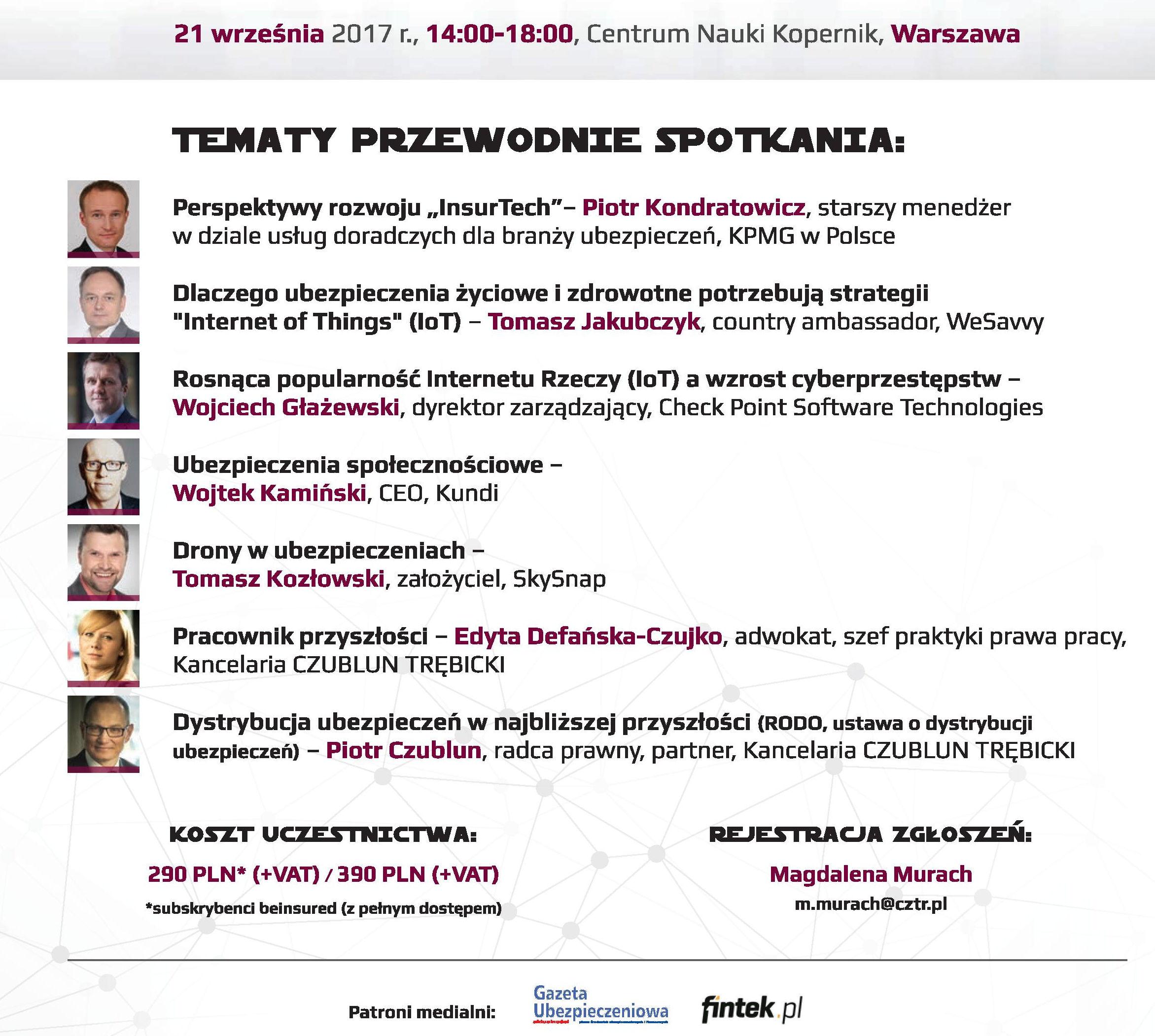 Internet kontratakuje - konferencja wrzesień 2017.