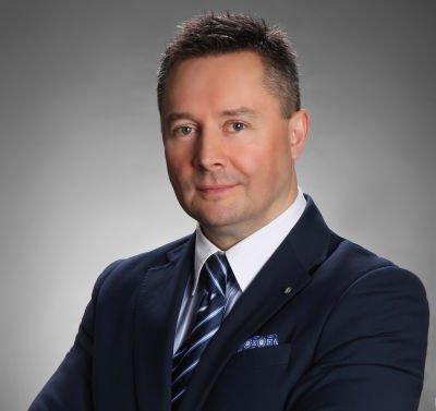 Ireneusz Wiśniewski - F5 Networks.