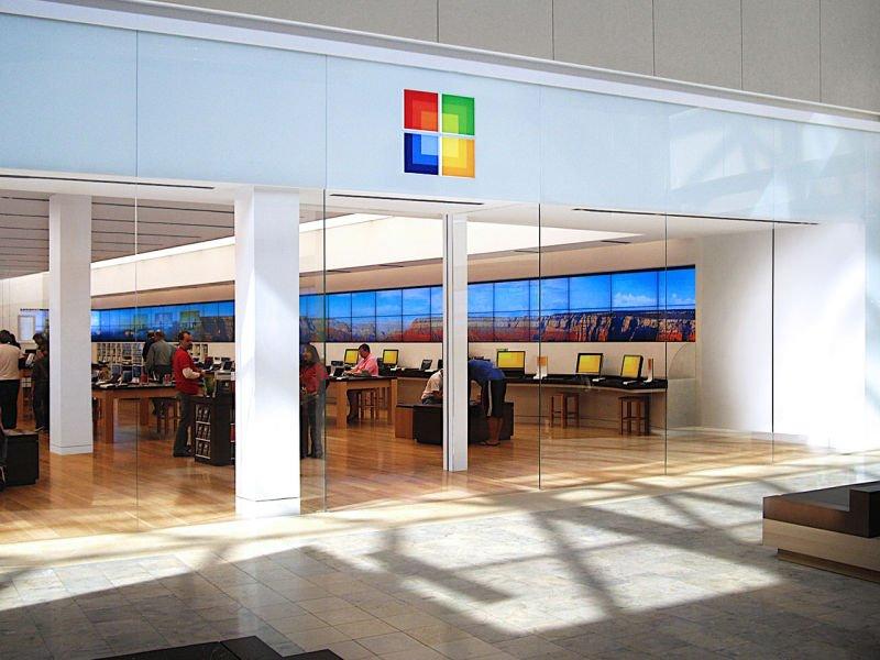 Polski oddział Microsoft przedstawia zmiany w kierownictwie firmy