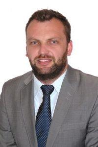 Paweł Bułgaryn - Ministerstwo Finansów - Źródło Fintek.pl.