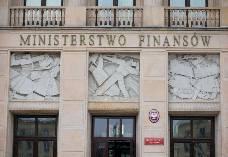 Paweł Bułgaryn, Ministerstwo Finansów – ułatwiamy życie FinTechom.