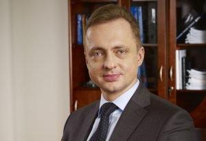 Paweł Jaroszek, ZUS – Nie stronimy od nowych technologii.
