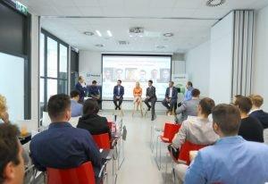 Polski FinTech w jednym miejscu - podsumowanie Fintech Dragons Day 2017.