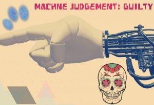Przyszłość sądów to sztuczna inteligencja