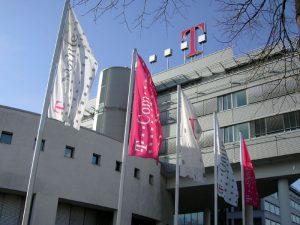 Rozwiń swój projekt i wprowadź go w życie z Deutsche Telekom.