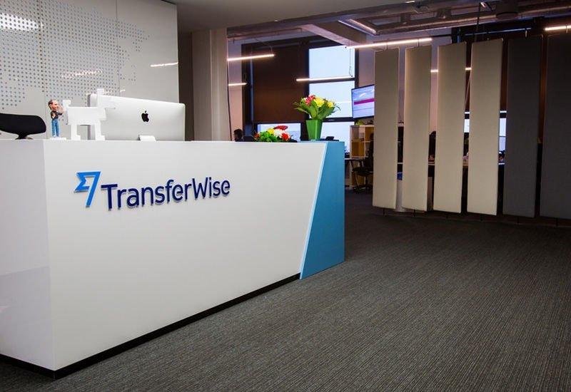 TransferWise nawiązuje współpracę z pierwszym dużym bankiem