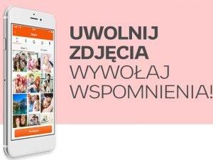 Zamów odbitki prosto z telefonu – innowacyjna aplikacja Empikfoto.