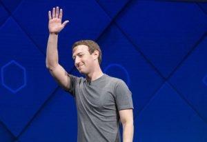Mark Zucerberg przeprasza użytkowników serwisu Facebook