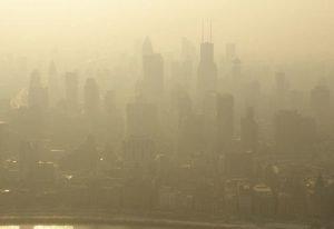Wynalazcy mają sposób na smog.