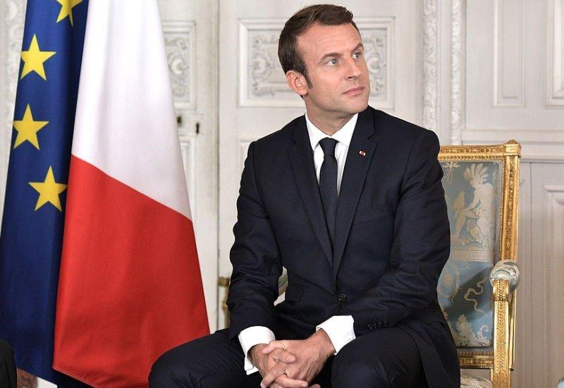 Google na celowniku Macrona. Francja ma dosyć niepłacenia podatków.
