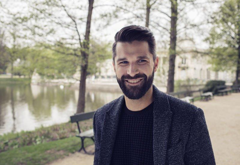 Matt Komorowski, PayPal - dla Fintek.pl.