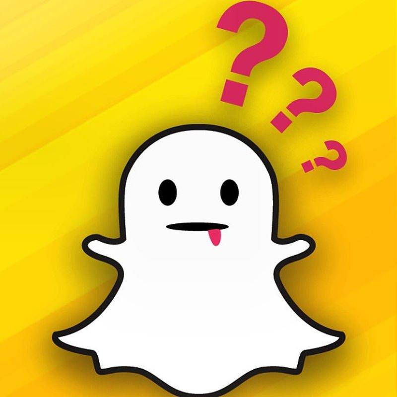 Na polu reklamowym Snapchat również przegrywa z Instagramem.