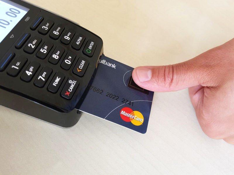 Pierwszy europejski pilotaż biometrycznych kart płatniczych.