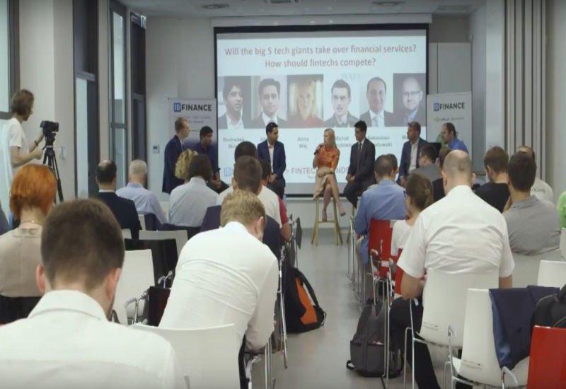 Polski FinTech w jednym miejscu – podsumowanie Fintech Dragons Day 2017.