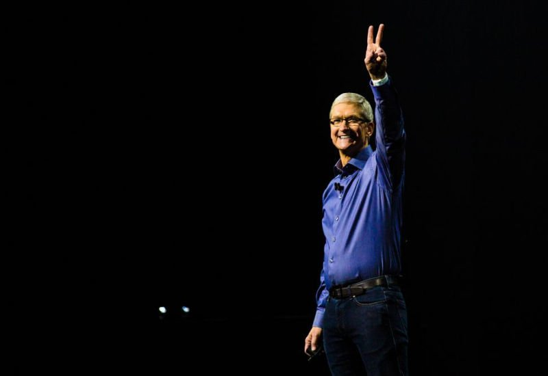 Tim Cook potwierdza. Apple Pay w Polsce jeszcze w tym roku