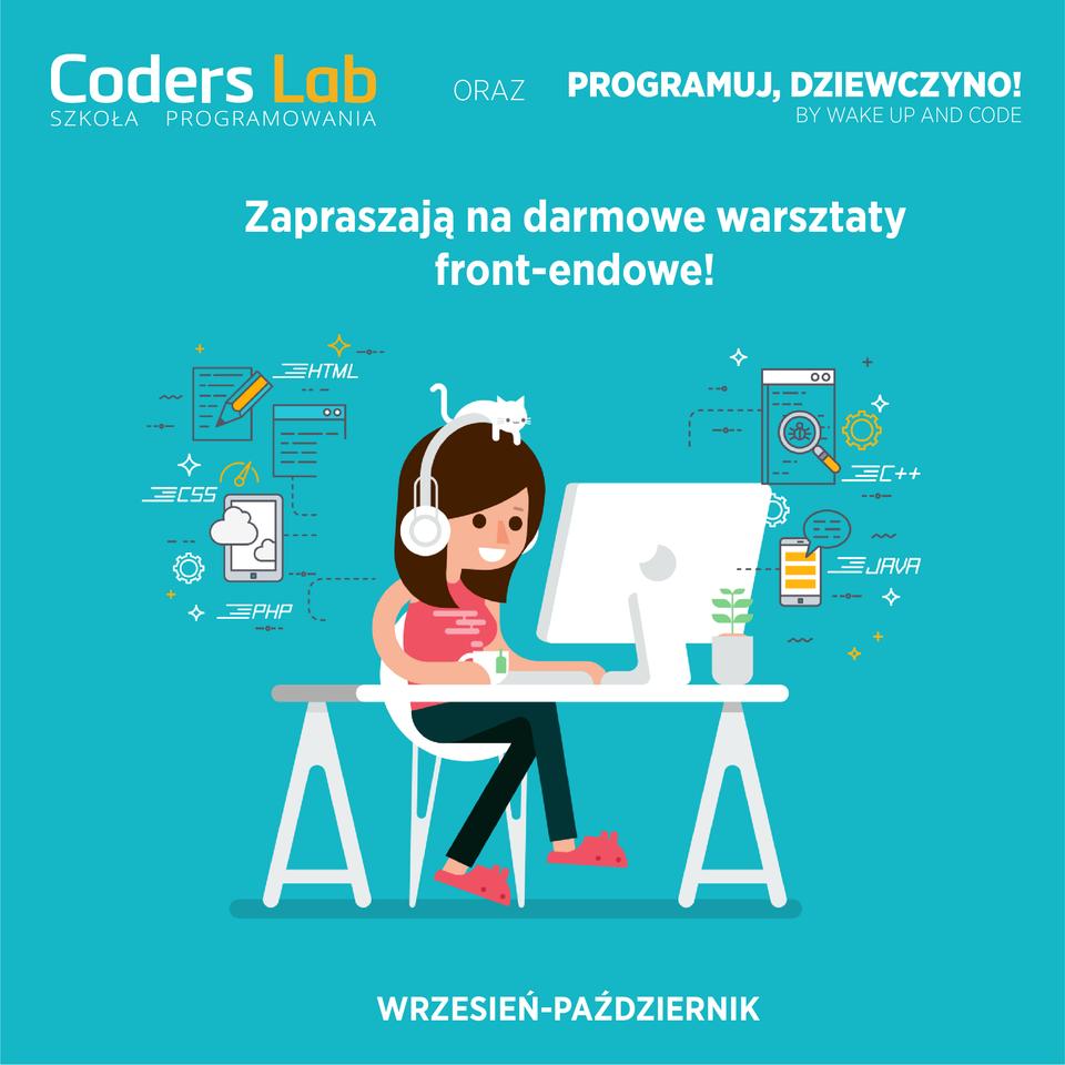 Programuj, dziewczyno