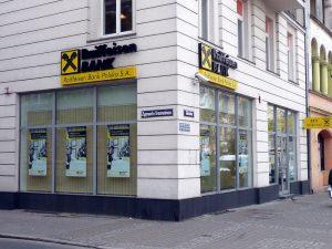 Grupa Raiffeisen Bank Polska poprawia rentowność
