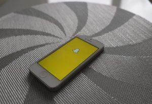 Nowa funkcja Snapchat dla influencerów