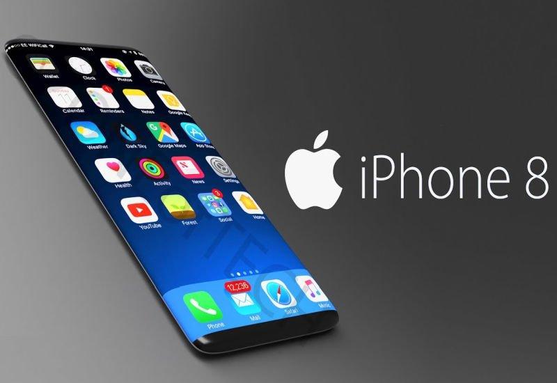 iPhone 8 trafił na sklepowe półki