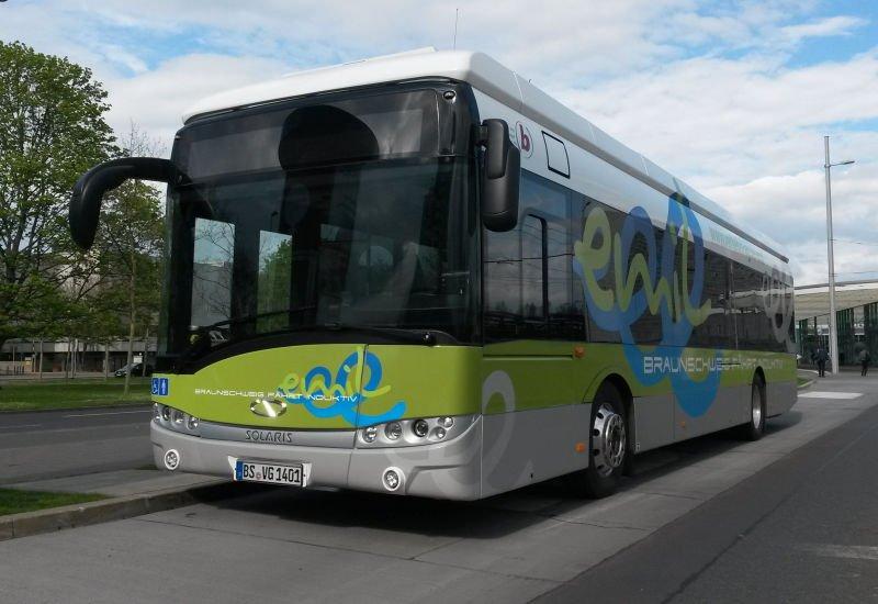 600 autobusów elektrycznych trafi na ulice polskich miast.