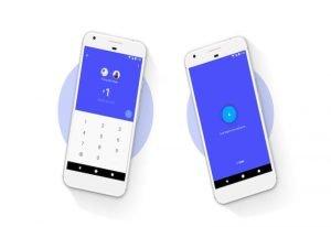 Czy Google to już fintech? Nowa aplikacja pozwala płacić dźwiękiem.