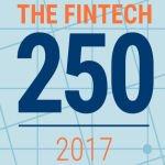FinTech 250 logo