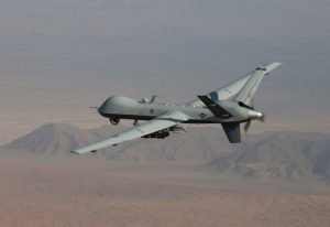 Francja wyposaży drony w potężne rakiety Hellfire.