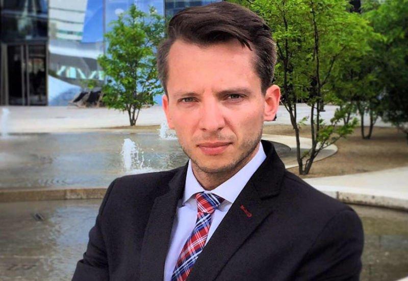 Maciej Krzysztoszek, EFF – Cyfrowa rewolucja to nie bajki [WYWIAD]