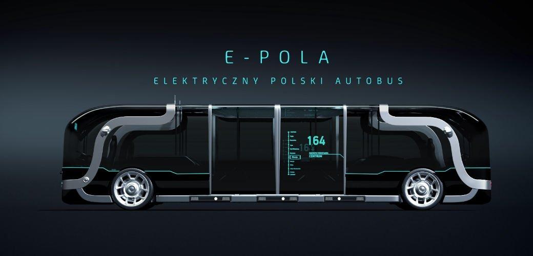 NCBR 600 autobusów elektrycznych dla polskich miast.