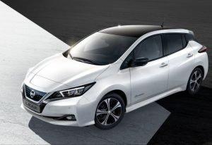 Nowy Nissan Leaf – elektryczny samochód na naszą kieszeń?