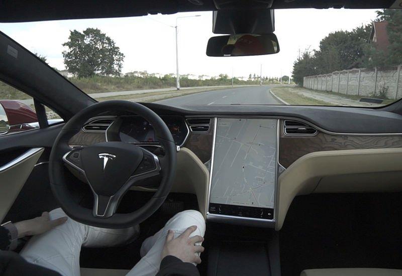Rząd wesprze rozwój autonomicznych pojazdów w Polsce.