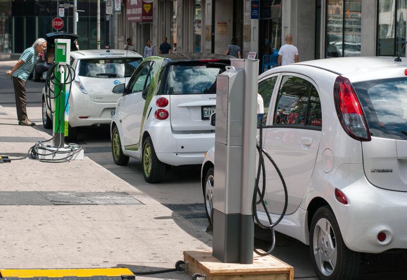 W Polsce zarejestrowane tylko 907 samochodów elektrycznych w 2017 roku