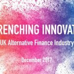 University of Cambridge - The 4th UK Alternative Finance Industry Report - grudzień 2017