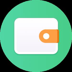 Wallet aplikacja logo
