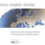europejskie firmy rodzinne raport