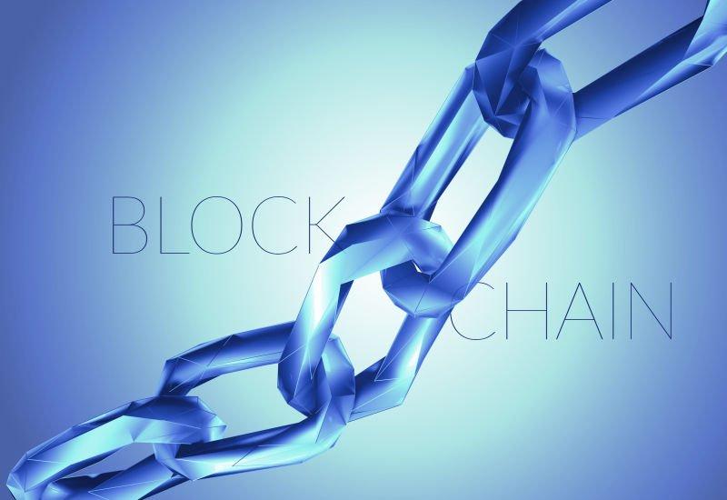 Blockchain zdobywa coraz większą popularność.