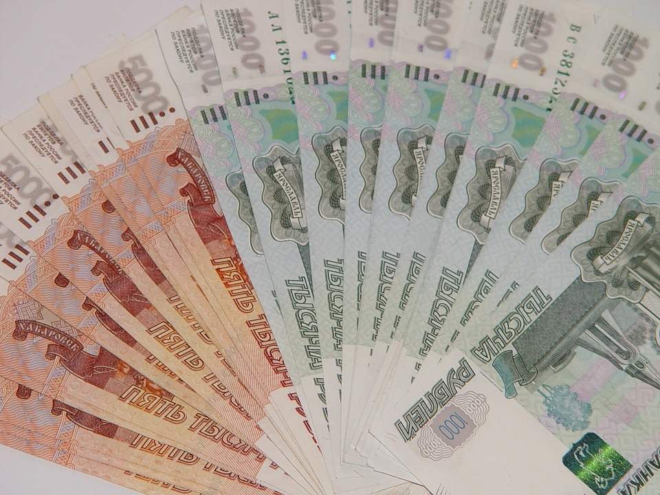 Dlaczego Rosja wprowadza KryptoRuble?