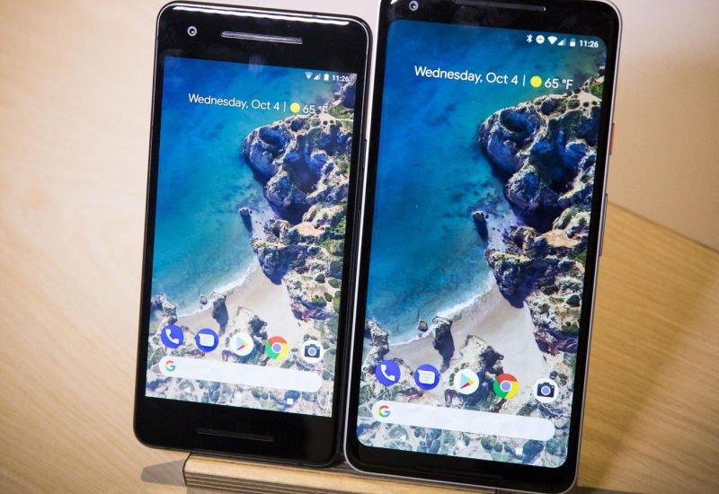 Google Pixel 2 zaprezentowany. Oficjalnej dystrybucji w Polsce brak.