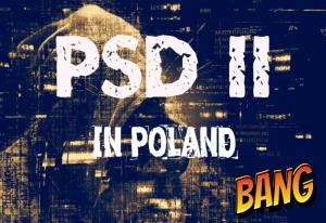 Kolejna runda konsultacji publicznych w sprawie PSD II.