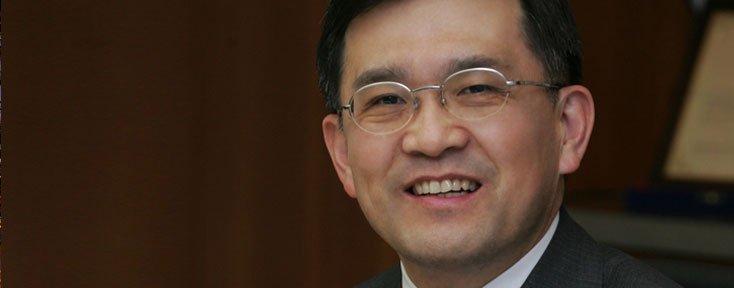Kwon Oh-hyun - Kwon Oh-hyun - CEO Samsung Electronics rezygnuje ze stanowiska.