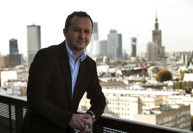 Radosław Kaczorek, Immusec -