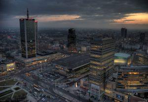 Powstanie nowa aplikacja do płatności za parkowanie w Warszawie