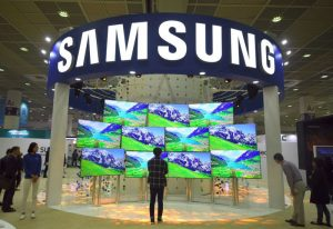 Słodko-gorzki czas dla Samsunga