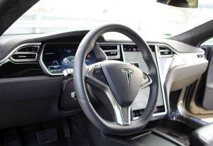 Tesla otworzy fabrykę w Szanghaju?